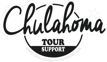 Logo Chulahoma Music Tour Support