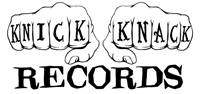 Knick Knack Records logo
